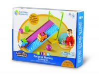 "STEM-набір ""Force and Motion. Activity set"""