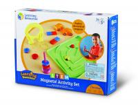 "STEM-набір ""Magnets! Activity set"""