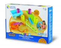 "STEM-набір ""Simple Machines. Activity set"""